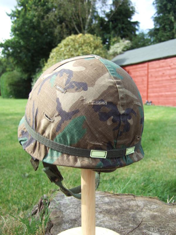 Republican Guard Helmet 055