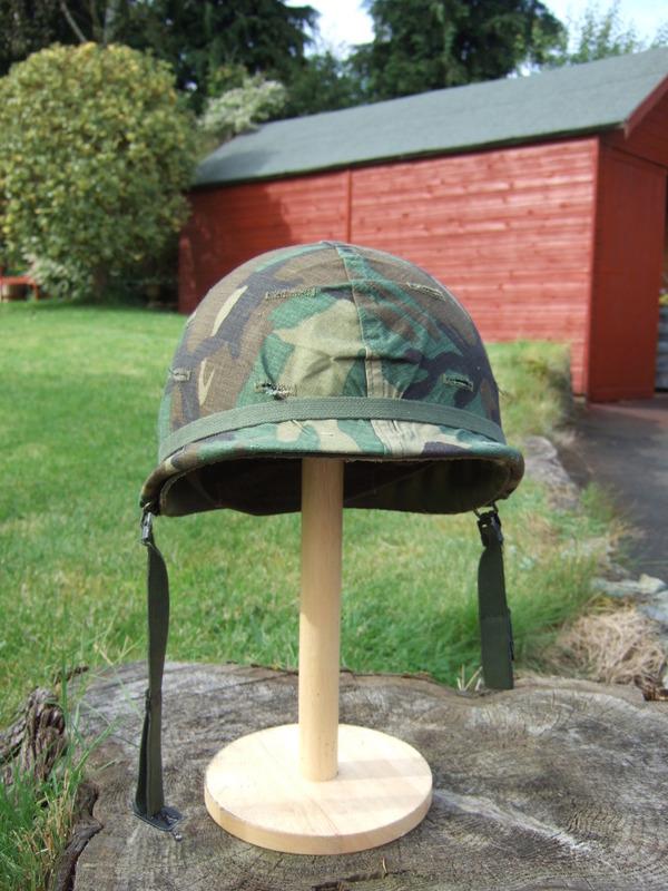 Republican Guard Helmet 058