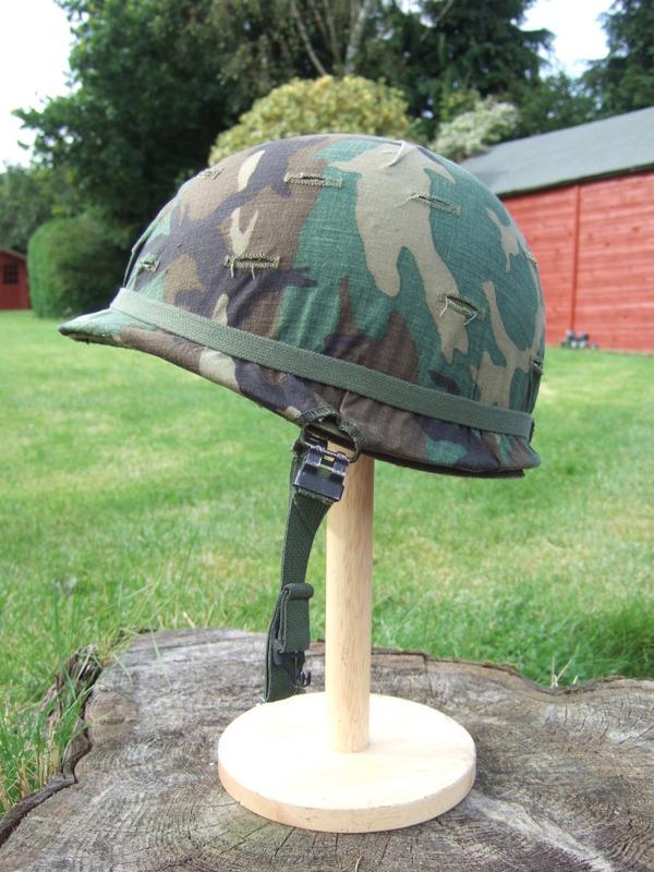 Republican Guard Helmet 059