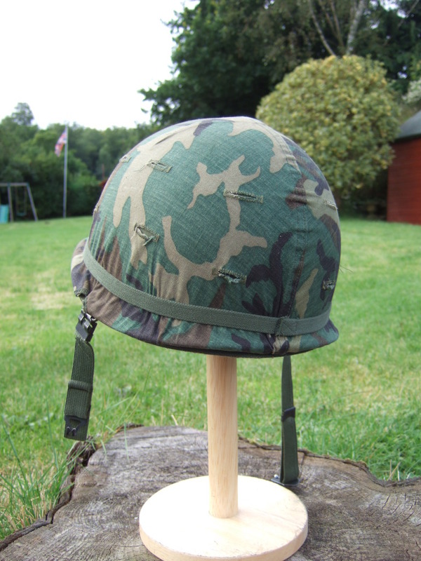 Republican Guard Helmet 060