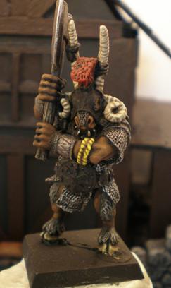 beastmen - Ordo Sep's Beastmen (WIP) Picture14