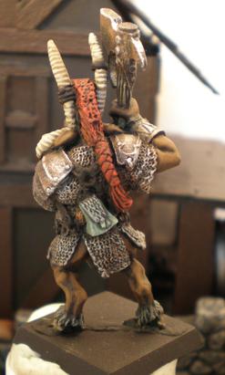 beastmen - Ordo Sep's Beastmen (WIP) Picture15