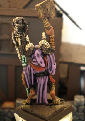 beastmen - Ordo Sep's Beastmen (WIP) Picture18
