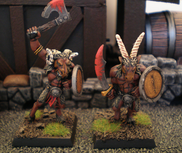 Ordo Sep's Beastmen (WIP) Picture4