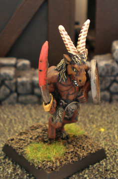 beastmen - Ordo Sep's Beastmen (WIP) Picture8