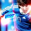 Diseño Grafico (Fútbol) MessiArg