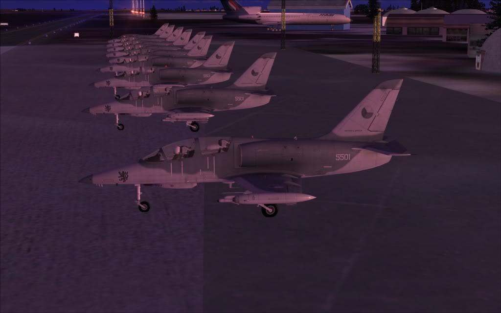 Vários aviões na screenshot 2009-11-26_16-0-14-244