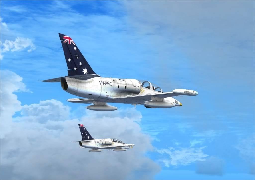 Vários aviões na screenshot 2010-6-16_15-10-31-460