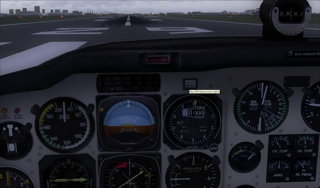 Chave GPS/NAV no Bonanza F33A 2010-12-5_13-49-5-808