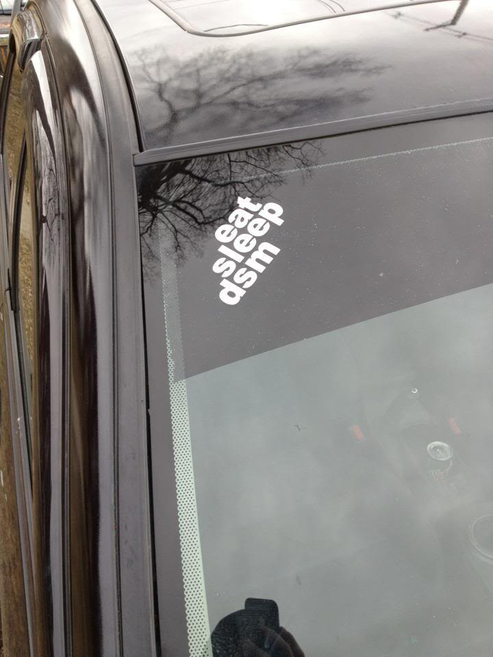 Where is your ESD decal? 430260_3341266257313_1438398866_33161940_580432971_n