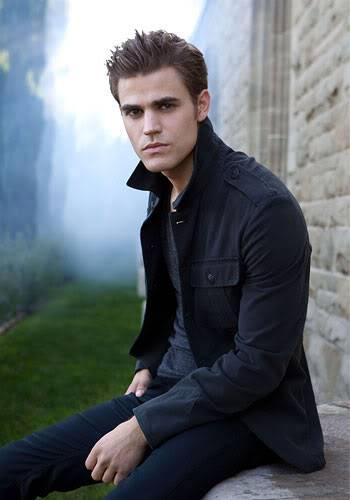 Team Stefan Stefan-salvatore