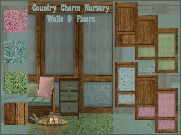 Colour Sims - Page 6 Spiegel_CCN_Wood_WallsFloors_Overvi