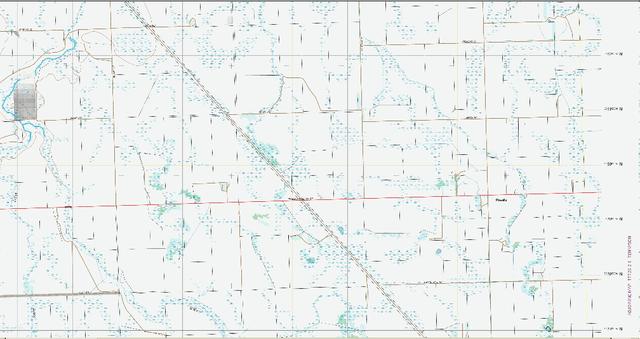 Oziexplorer maps. 25kfire