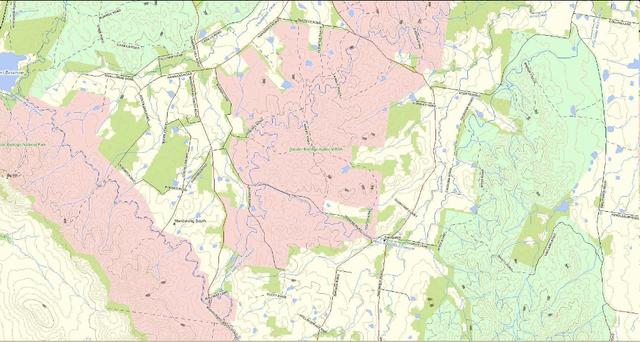 Oziexplorer maps. Vicsgpsa