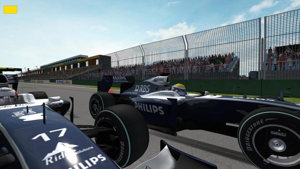 Presentación oficial de Williams F1 team GRAB_013_zpsa994055c