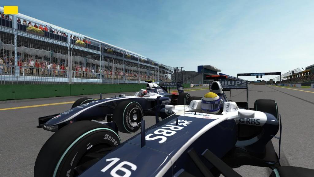 Presentación oficial de Williams F1 team GRAB_014_zps082416c3