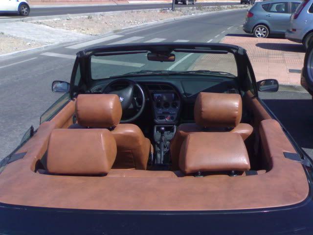 [ FOTOS ] Avistamiento 306 cabrio negro en Almeria 27032010005