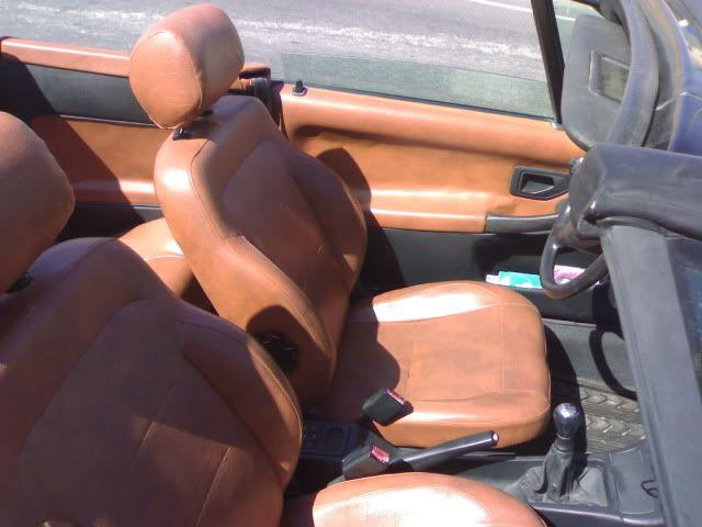 [ FOTOS ] Avistamiento 306 cabrio negro en Almeria 27032010009