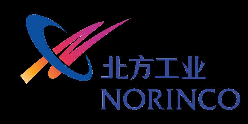 التنين الصينى المدرعة HJ-9 صائدة الدبابات المذهلة ! NORINCO_Logo