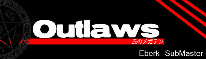 Clanned (4/9/2011) Outlawsclaneberk