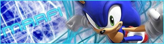 Taller de Luty. Sonic-Marfi