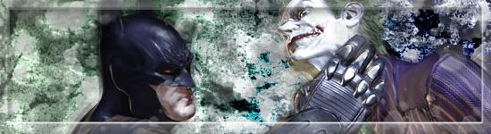 Taller de Luty. Batman-joker-arkhamasylum