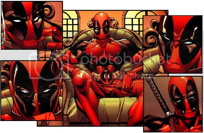 X-Men Extra Nº101 (Maio/2010) Dead2