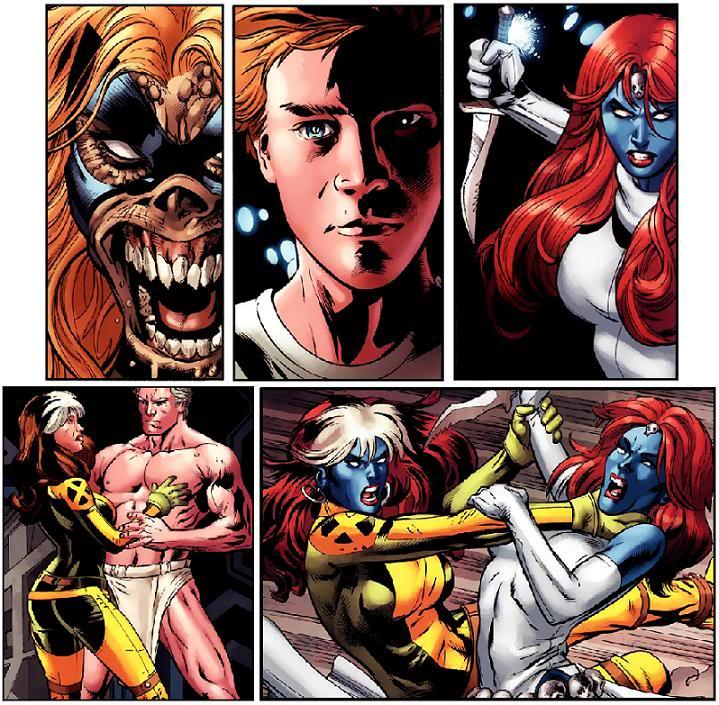 X-Men - Nº 100 (Abril/2010) Xm2-1