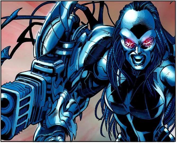 X-Men - Nº 100 (Abril/2010) Xm4-1