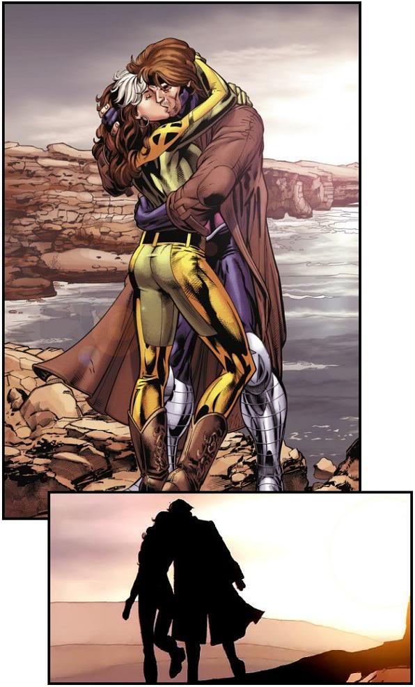 X-Men - Nº 100 (Abril/2010) Xm6