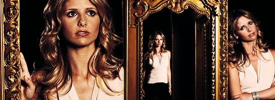 * In every generation there is a chosen one * BUFFY MirrorsBan