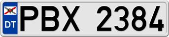 Matrículas de Dolmatovia Matriculadol2000_zpstq3verer