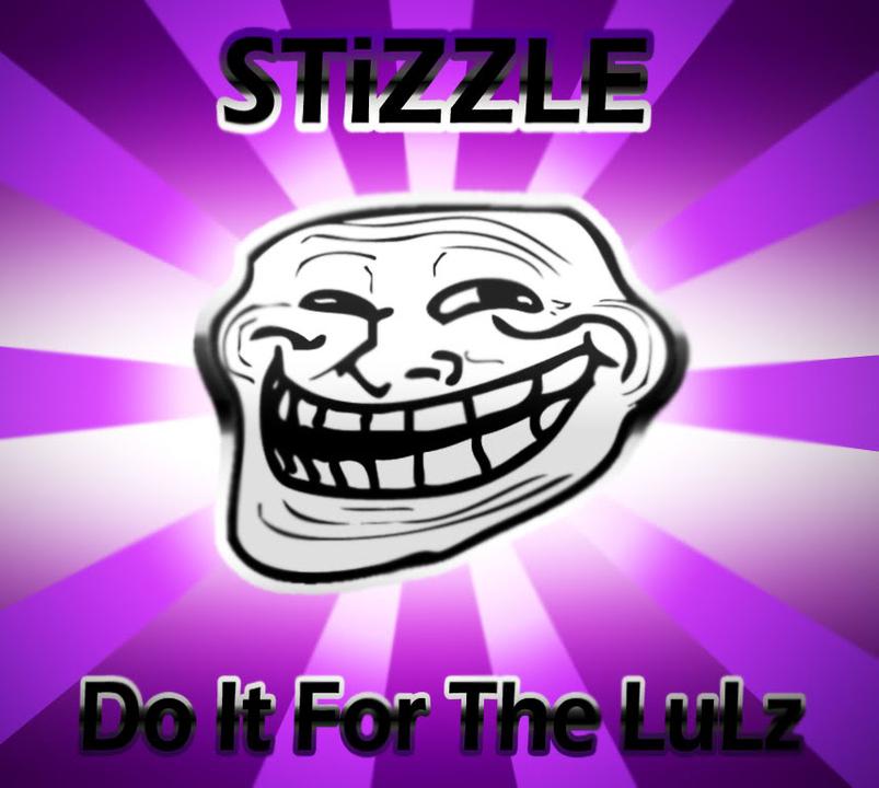 trollface stizzle