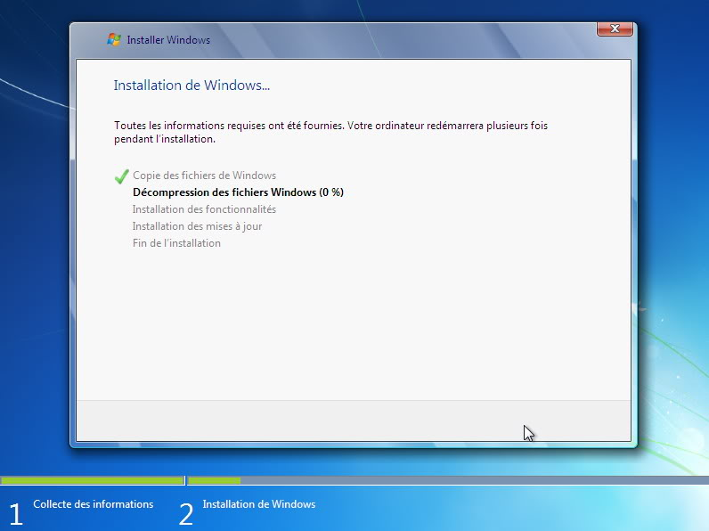 لأول مرة نسختين من windows xp twins sp3 و windows 7 على قرص واحد تجربة ممتعة Cap3