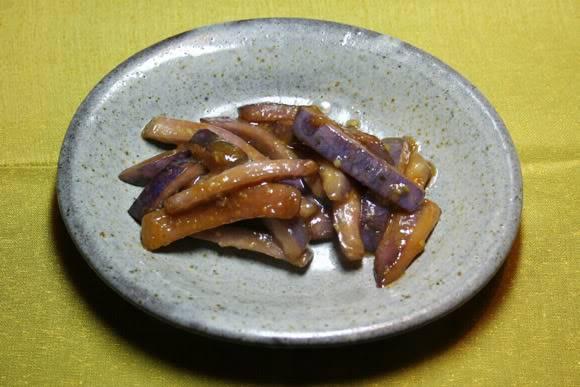 [Ẩm thực] Akebi Miso Itame - Vỏ akebi xào với miso Japanese-fruit-akebi-miso-itame-3