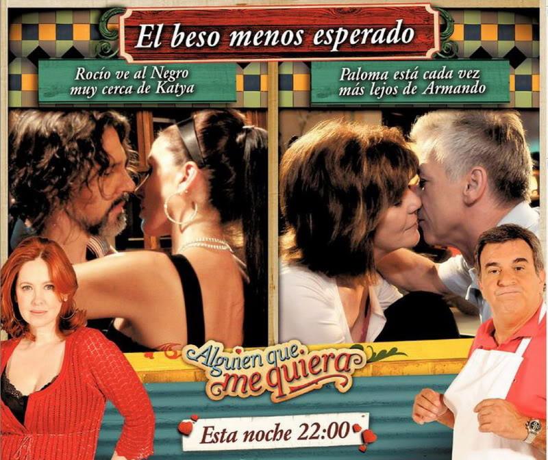 Afiche 29/03 - Rocio ve al Negro muy cerca de Katya..... Af2903