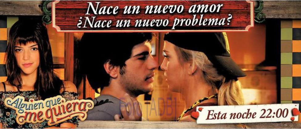 Afiche 05/04 (sin Andrea) - Nace un nuevo amor, ¿nace un nuevo problema? Afiche0504