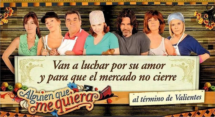 Afiche 11/02 - Van a luchar por su amor y para que el mercado no cierre Afiche1102