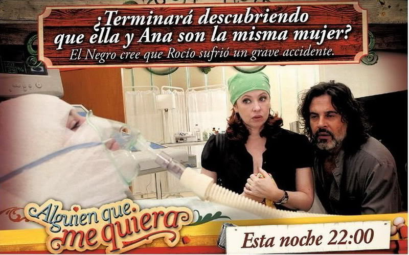Afiche 11/03 - Terminara descubriendo que ella y Ana son la misma mujer?? Afiche1103