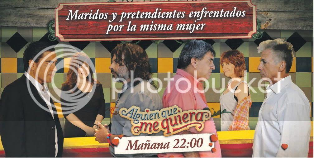 Afiche 14/03 - Maridos y pretendientes enfrentados por la misma mujer Afiche1403