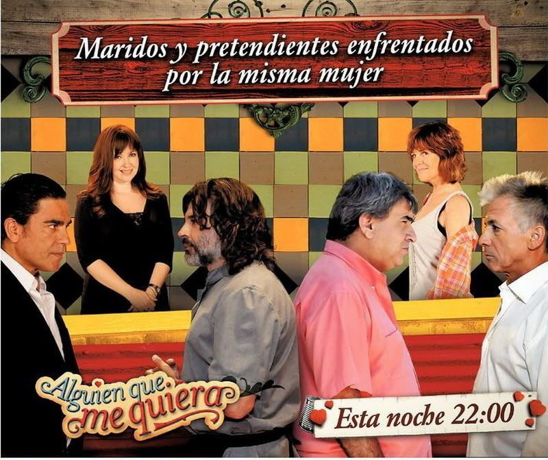 Afiche 15/03 - Maridos y pretendientes enfrentados por la misma mujer Afiche1503