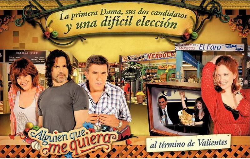 Afiche 23/02 - La primera Dama, sus dos candidatos y una dificil eleccion Afiche2302