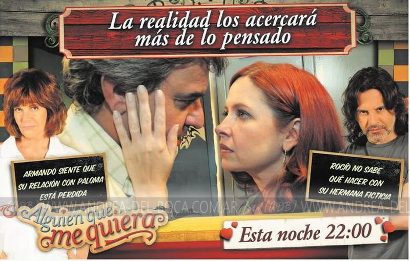 Afiche 31/03 - La realidad los acercara mas de lo pensado Afiche3103