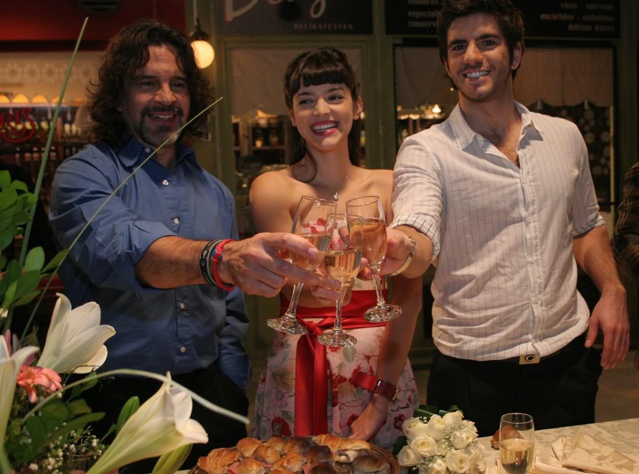 Lola y Renzo se comprometen CompromisoLolayRenzo4