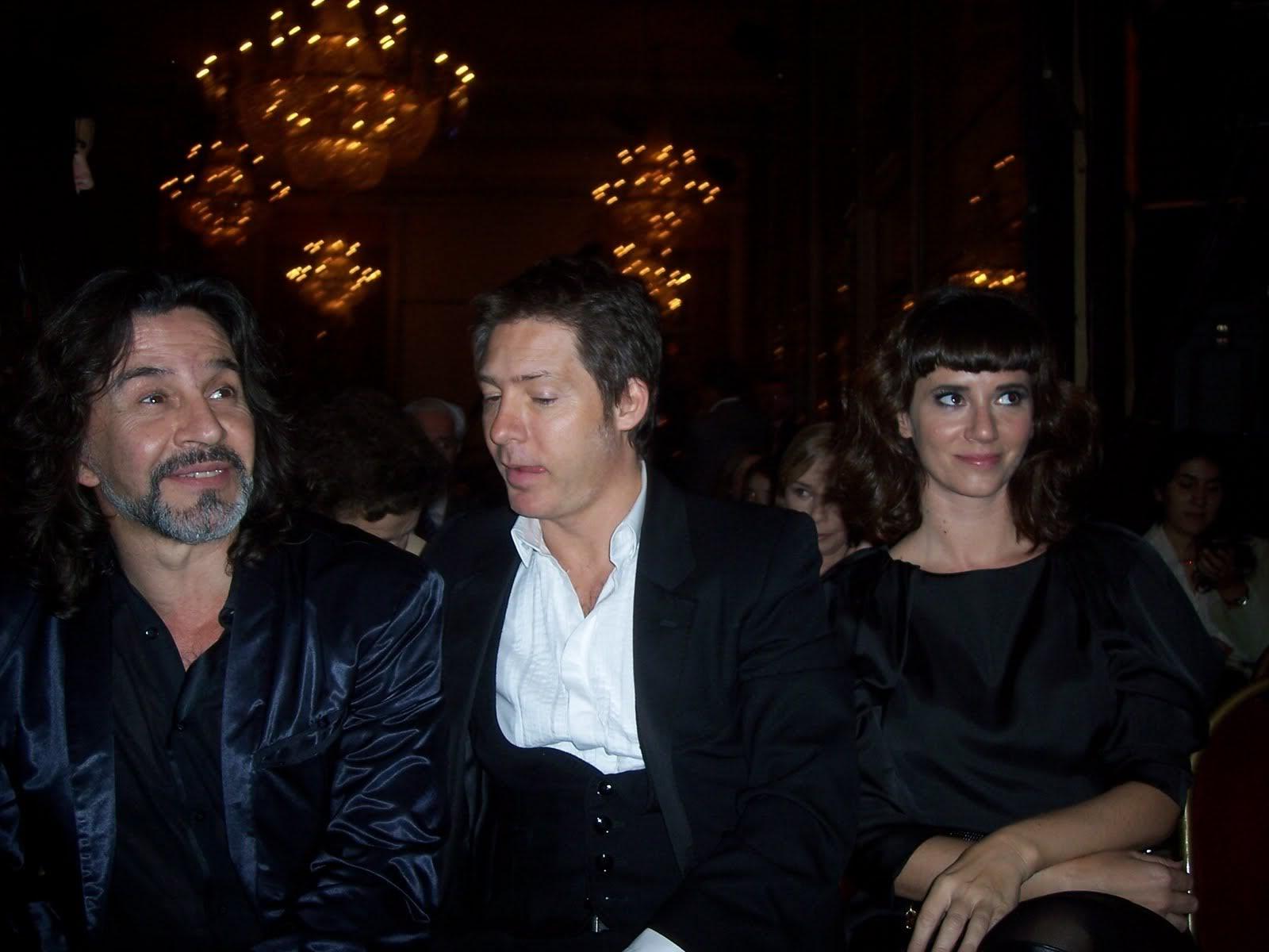 Osvaldo en los premios fund TV Imagen_022
