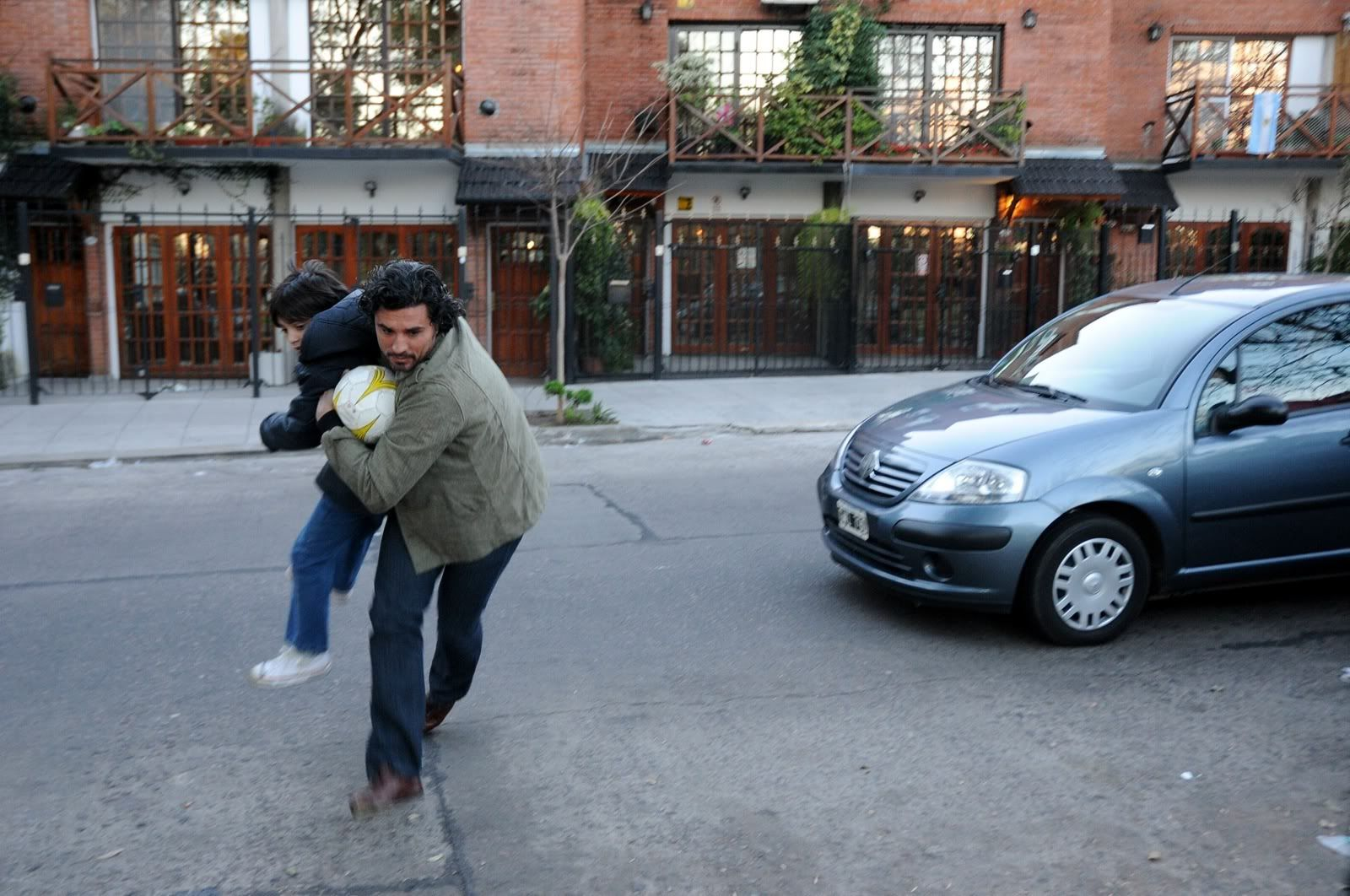Olivera llega al mercado por Del Boca y con algunos misterios Olivera4