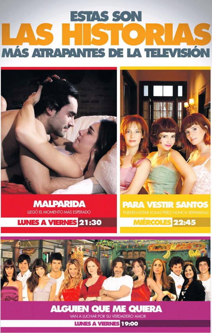 Afiche 04/07 - Van a luchar por su verdadero amor Afiche0407