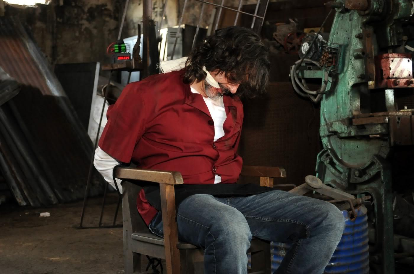 """Rodolfo, en riesgo de muerte en """"ALGUIEN QUE ME QUIERA"""" Rodolfobomba3"""