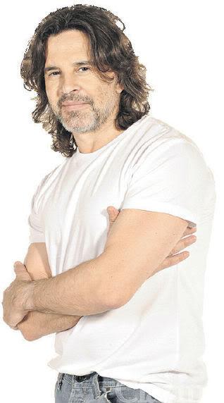 Osvaldo Laport: Soy muy payaso Clarin_280810