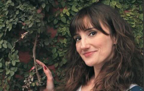 Entrevista a Jorgelina Aruzzi Download